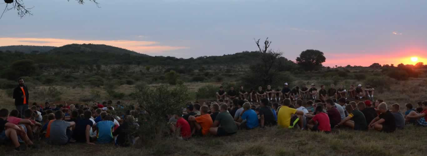 Zwartkloof Sport and Adventure Camps